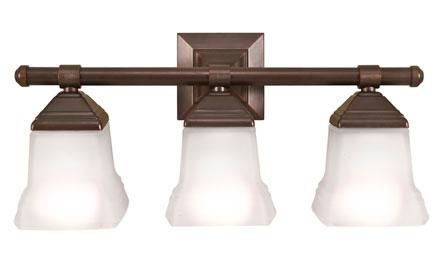 3 Light Vanity Trent